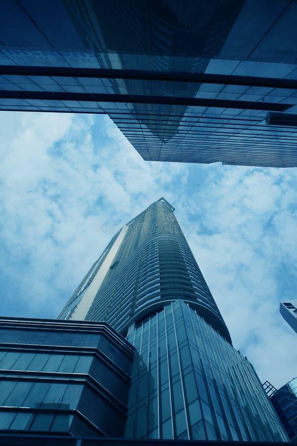 Download Building In Hongkong Royalty Free Stock Photography - Image: 7487797