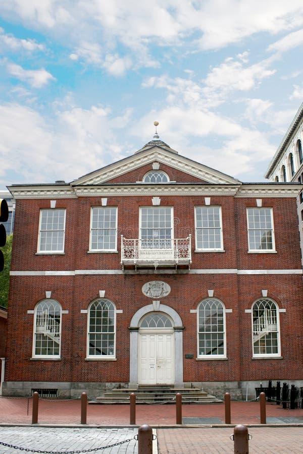Free Building In Philadelphia, PA Royalty Free Stock Photo - 19659445