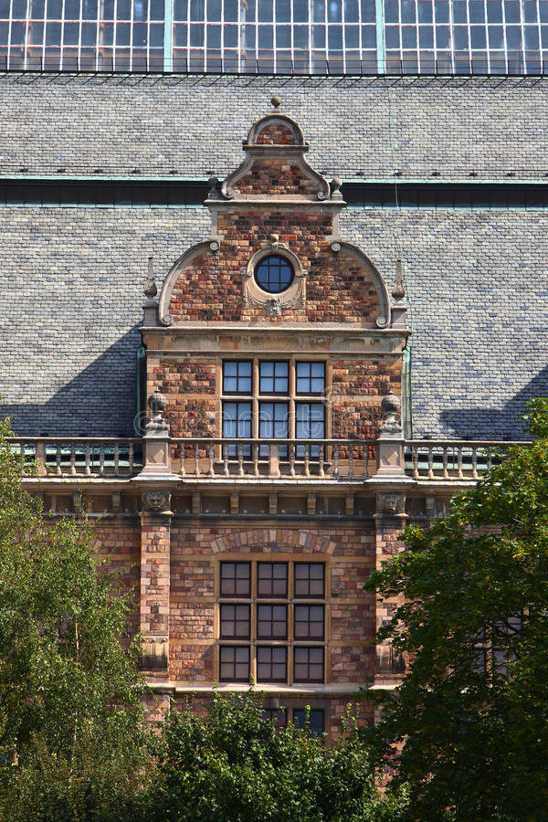 Free Building In Stockholm Royalty Free Stock Image - 30017156