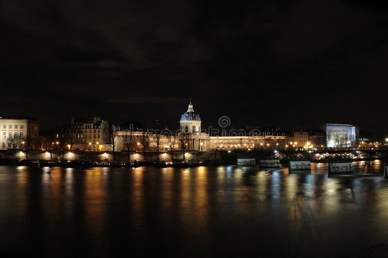 Download Building Of Institut De France In Paris Stock Photography - Image: 4235172