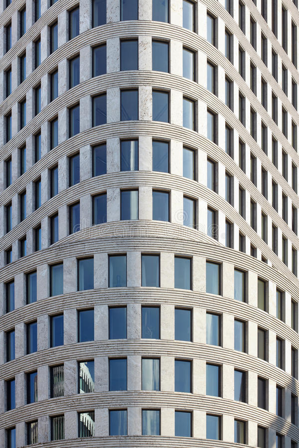 Download Building With Offices Royalty Free Stock Photo - Image: 26485735