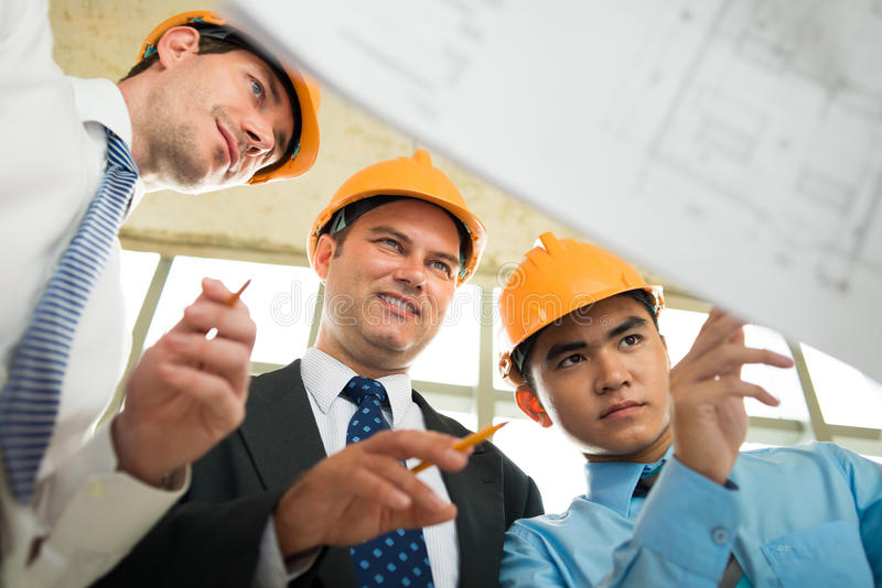Download Building plan stock photo. Image of asian, formal, construction - 40031532