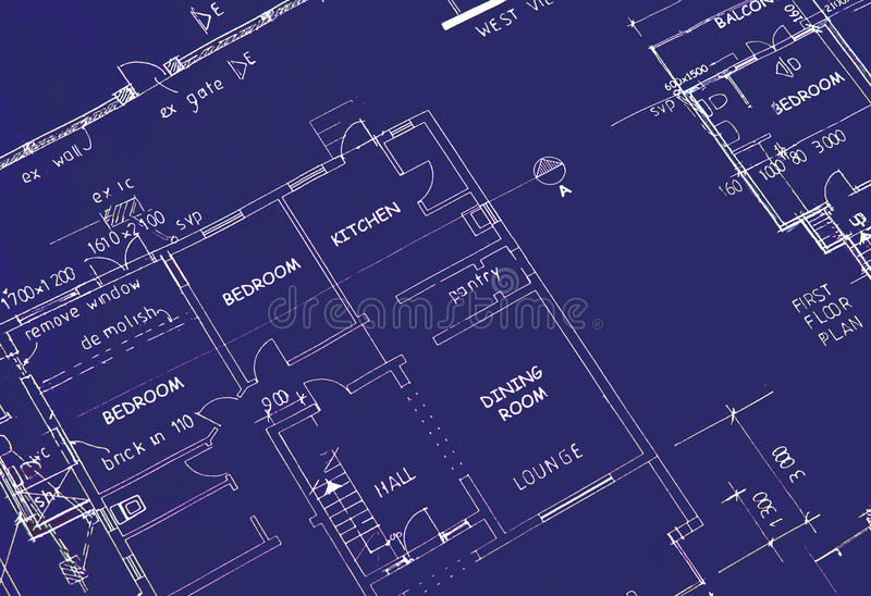 Building plans blueprint stock photo image of house 39545284 download building plans blueprint stock photo image of house 39545284 malvernweather Image collections