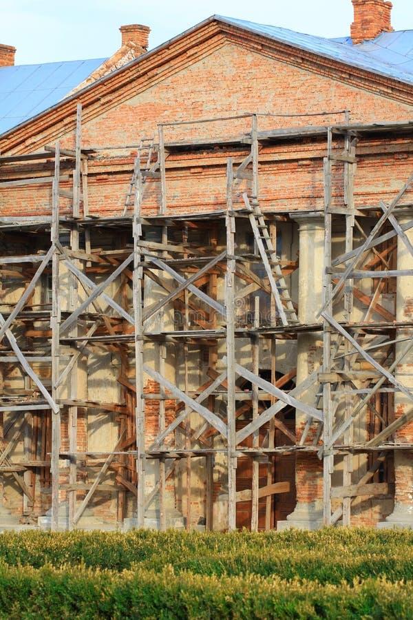 Download Building Renovation stock image. Image of improvement - 13753131