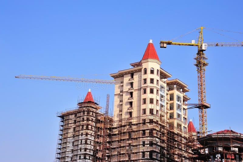 Download Building Site Stock Photos - Image: 28157603