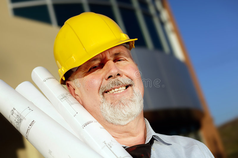 Building time royalty free stock images