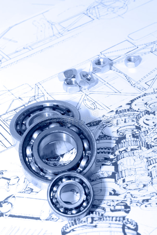 Building tools stock images
