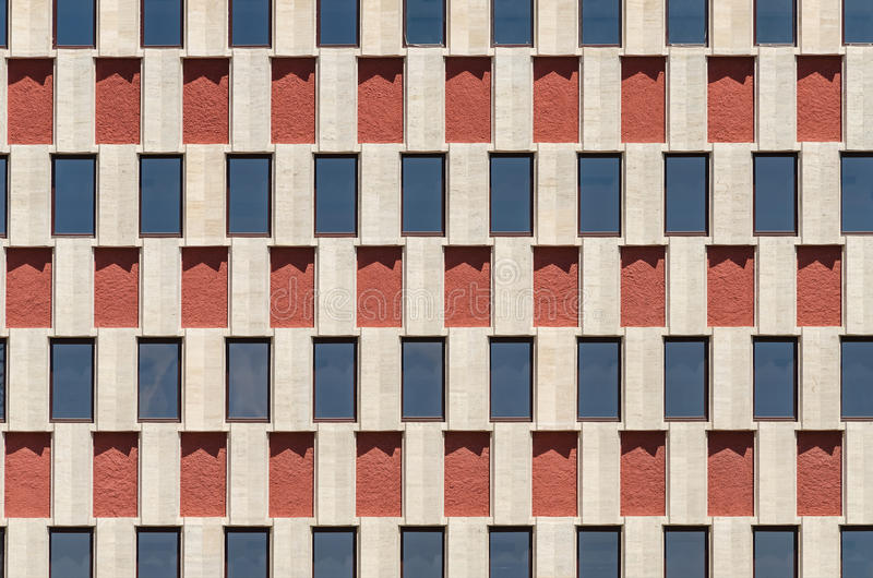 Building Windows Abstract stock photography
