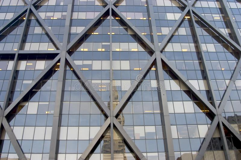 Download Building x stock image. Image of building, glass, head - 364847