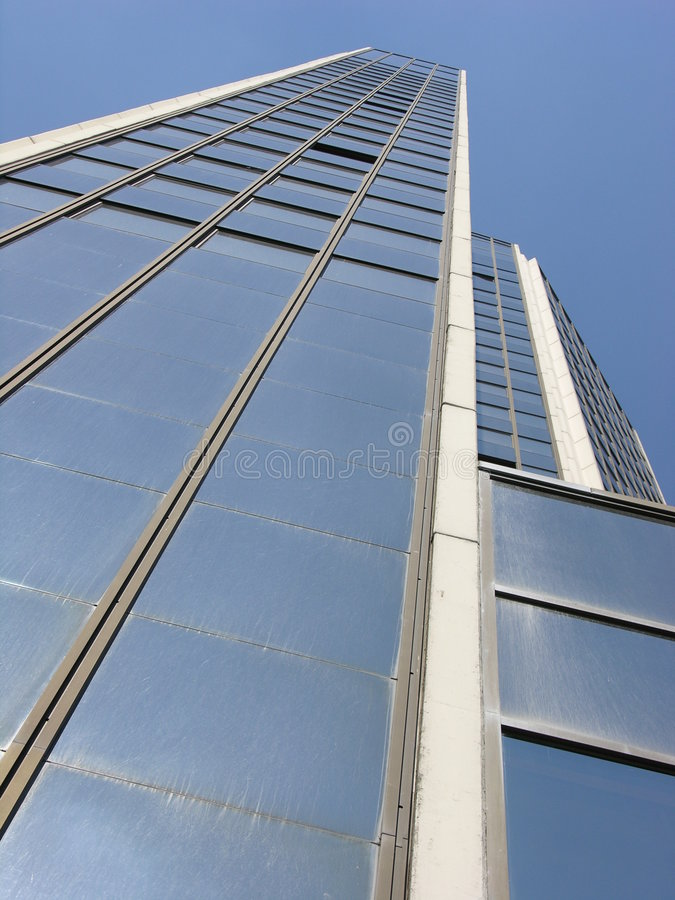 Building1 de corporation photos stock