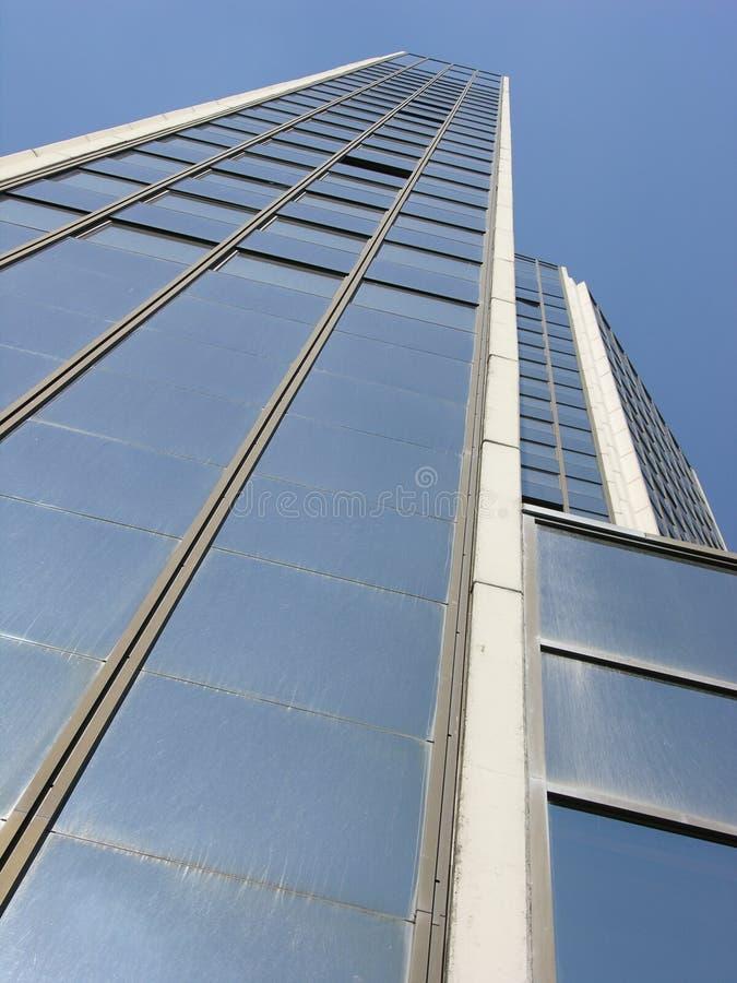 building1 korporacji zdjęcia stock