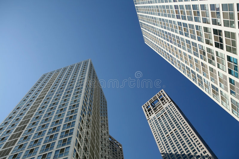Buildings stock images