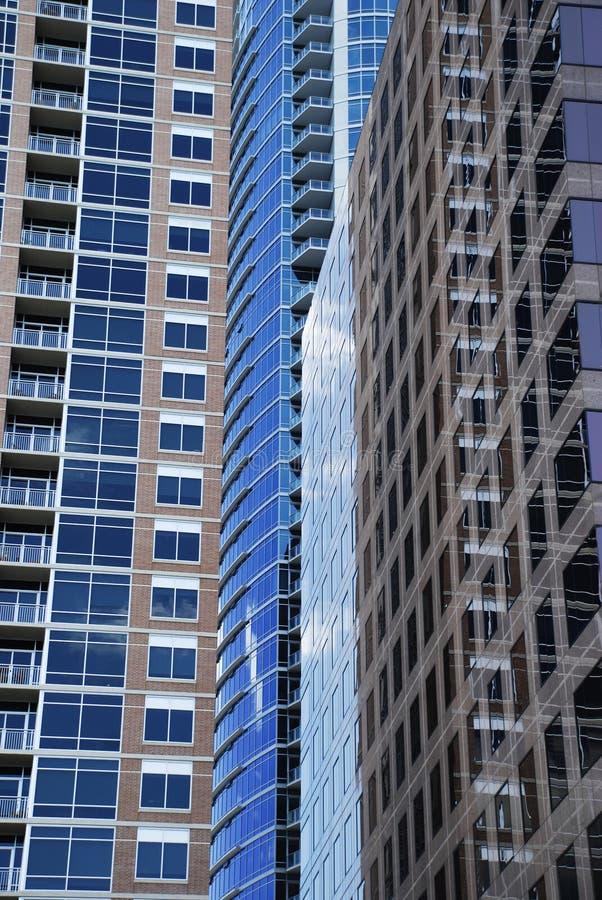 Free Buildings In Austin, Texas Stock Photo - 24357550