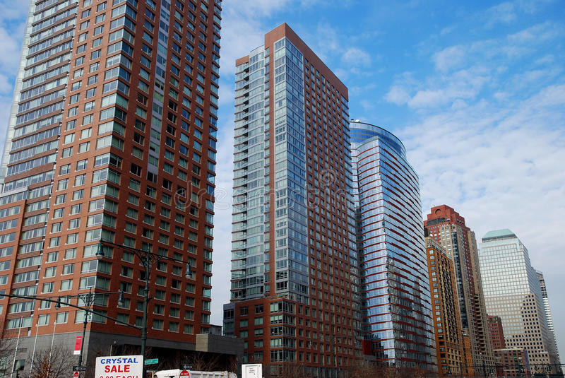 Download Buildings in New York Ciy stock photo. Image of york - 35986838