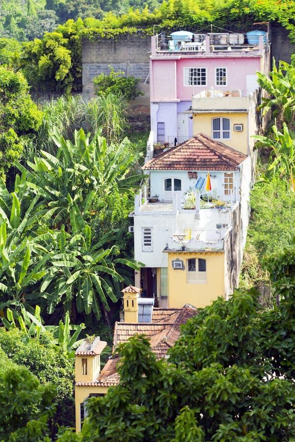 Download Buildings In Rio De Janeiro Stock Photo - Image of beautiful, santa: 23891796
