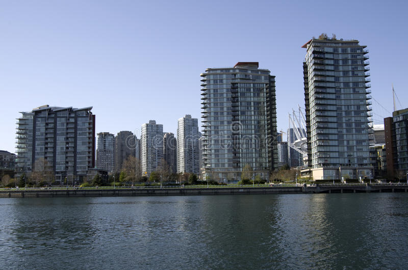 Download Buildings In Vancouver Canada Stock Photo - Image: 39828243