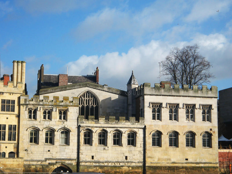 Download Buildings In York, England. Stock Photo - Image: 18722568