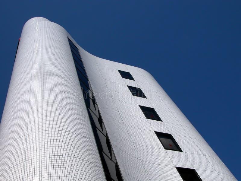 Buildling总公司 免版税图库摄影