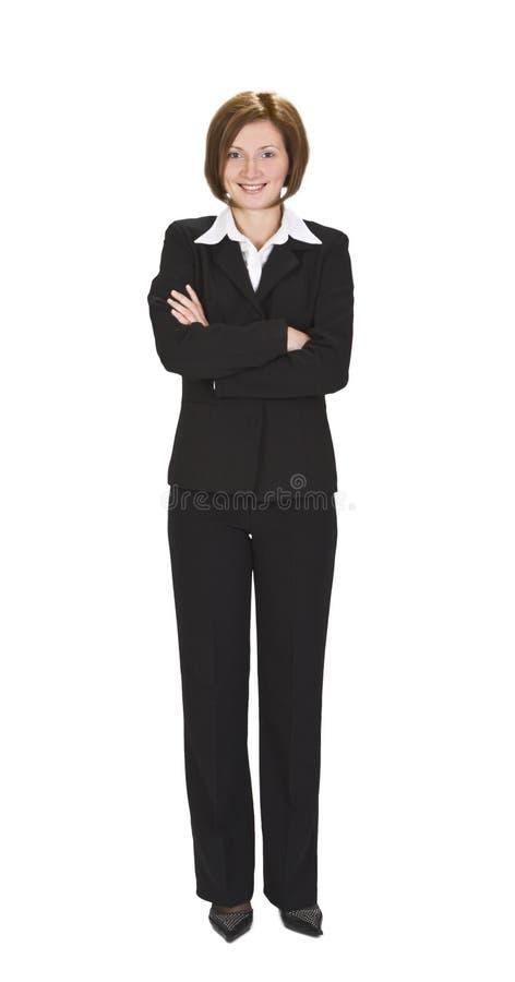 buisnesswoman стоковое изображение rf