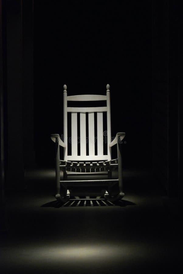 bujaka gorący siedzenie obraz stock