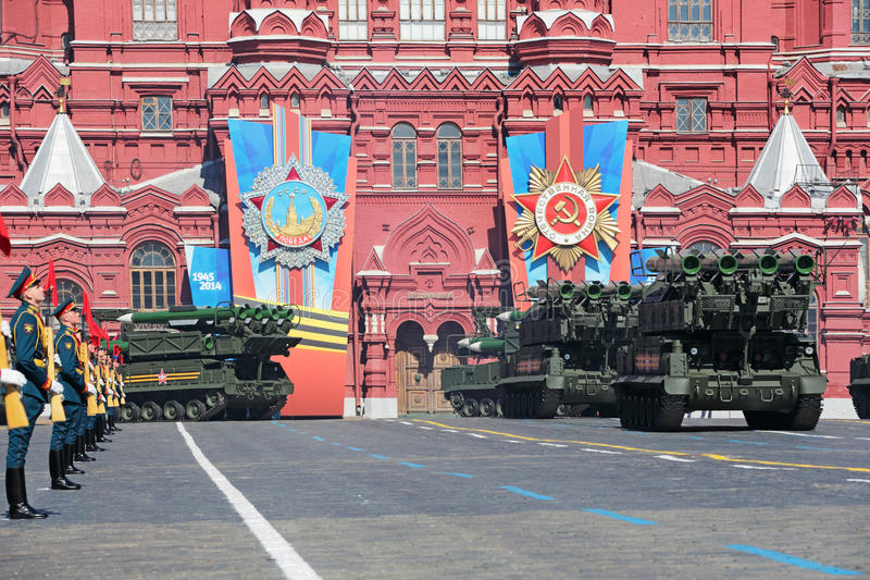 Download Buk Missile System Editorial Photography - Image: 42648817