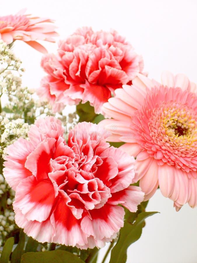 Bukett av blommor 14 arkivbild
