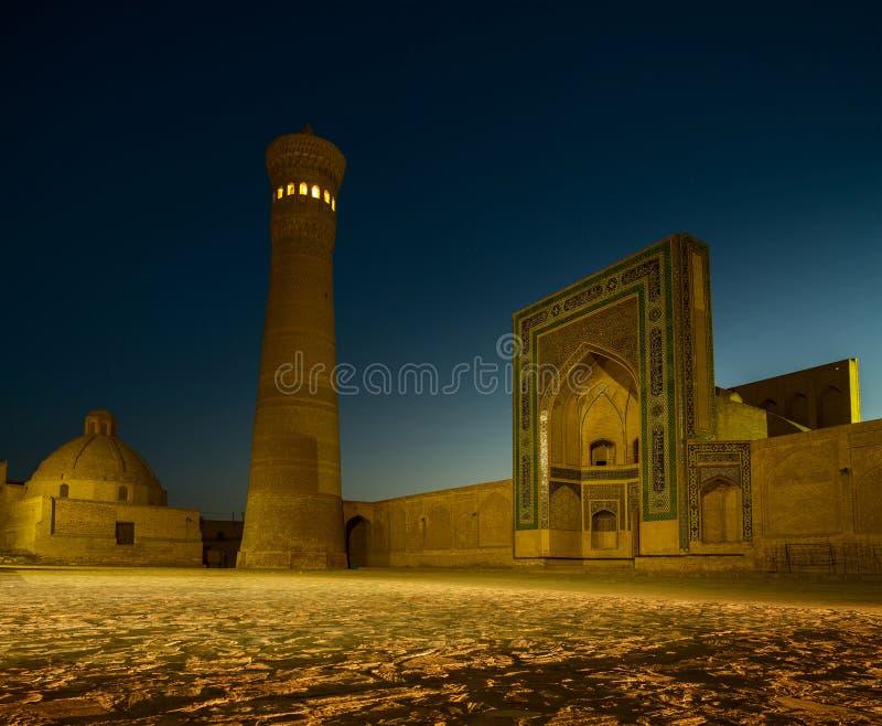 bukhara obrazy royalty free