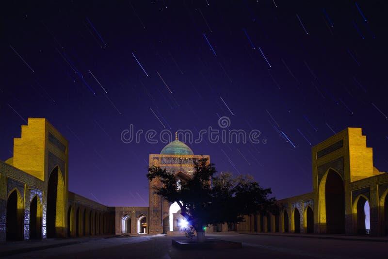 bukhara zdjęcie royalty free