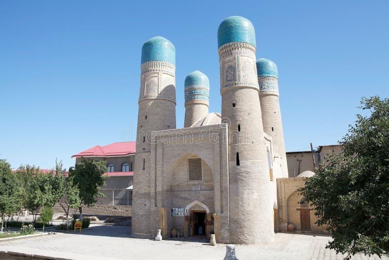 bukhara obraz royalty free
