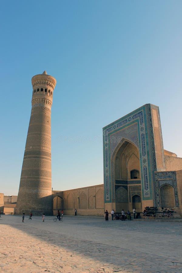 Free Bukhara, Republic Of Uzbekistan Stock Images - 30812344