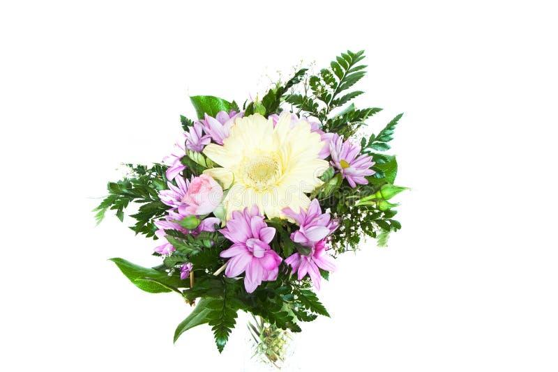 bukietów kwiaty obraz royalty free