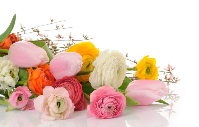 bukiet wiosna fotografia stock