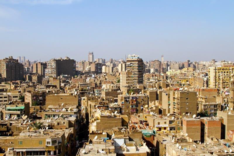 Bulaq El Cairo fotografía de archivo