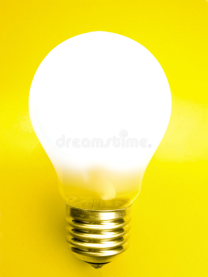 bulb στοκ εικόνες