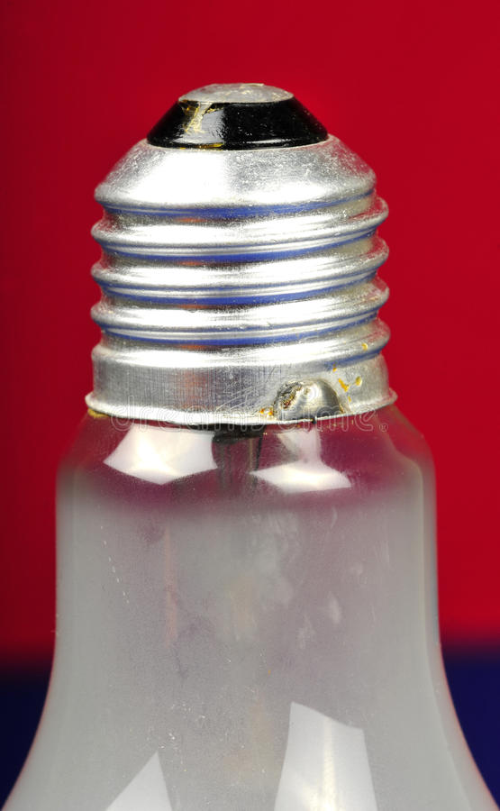 Download Bulb Base Stock Photography - Image: 11300242