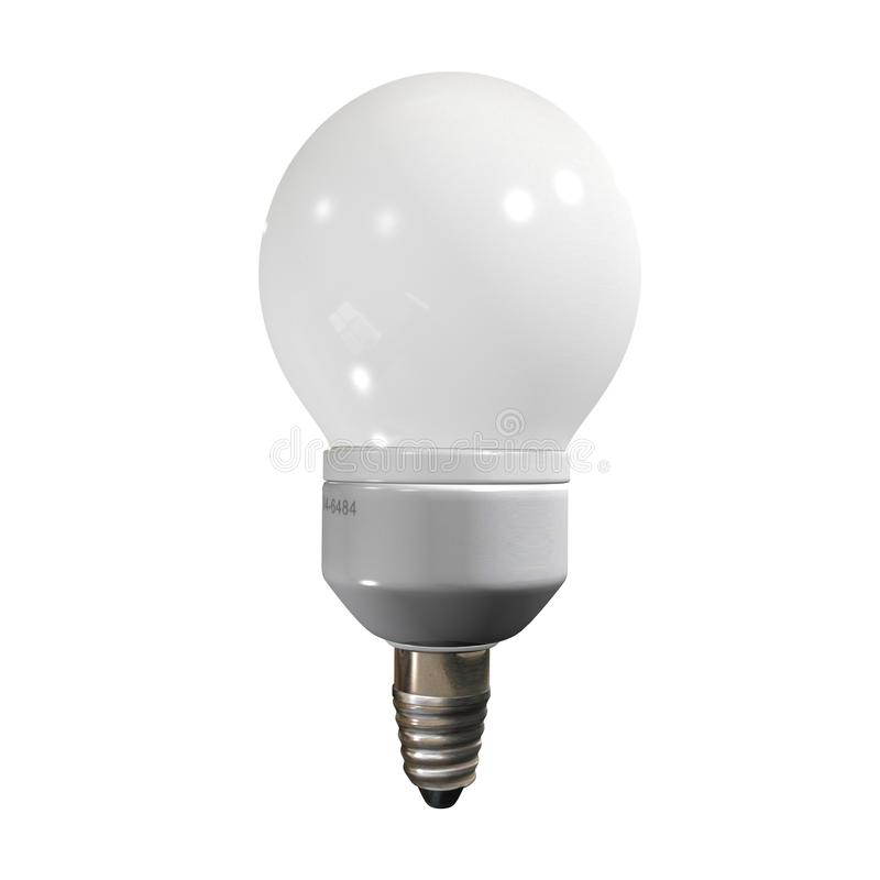 Download Bulb low stock illustration. Image of above, light, economic - 10366917