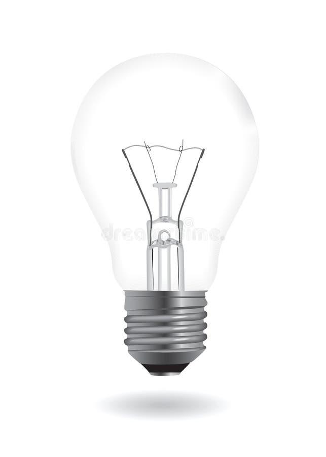 Download Bulb realistic stock vector. Illustration of image, lightbulb - 23288090