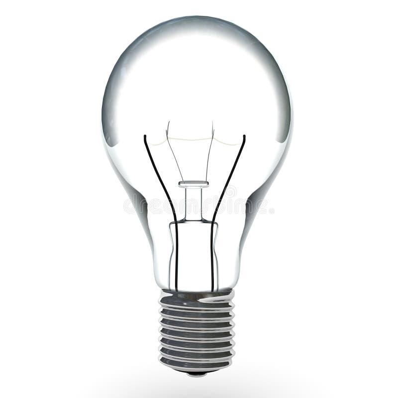 Bulbo ilustración del vector