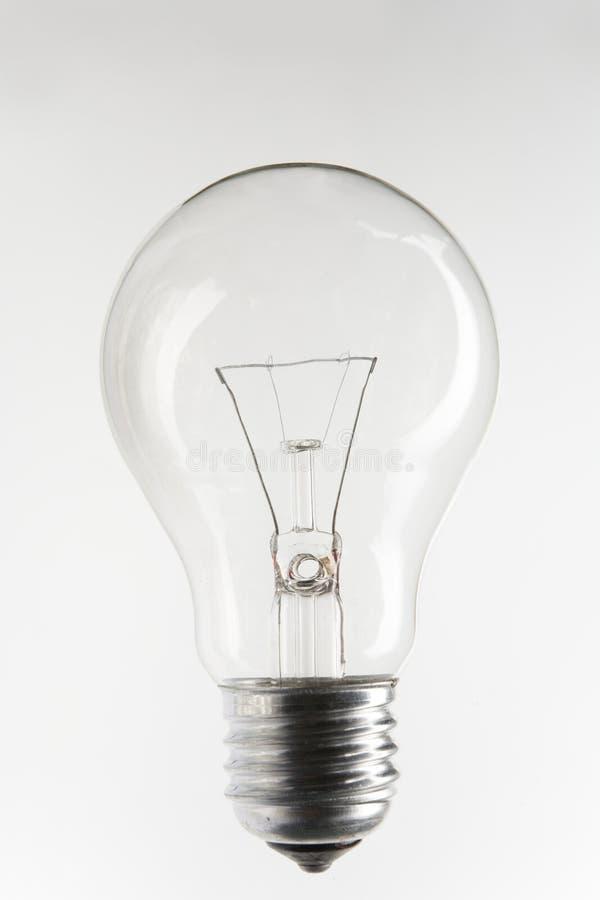 Bulbo eléctrico imagen de archivo libre de regalías