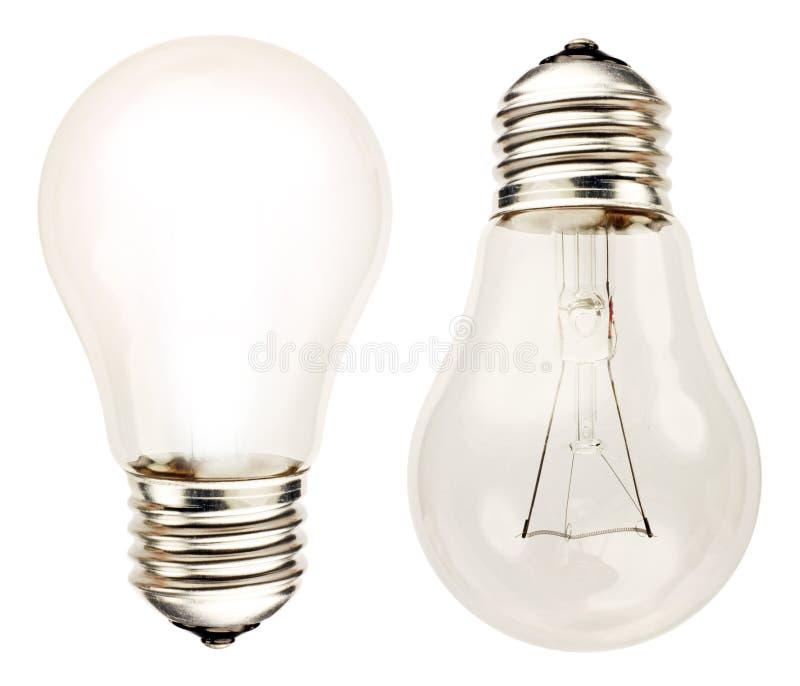 Bulbos imagem de stock