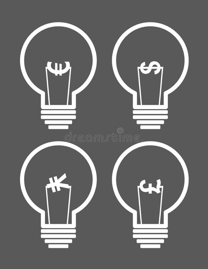 Bulbos libre illustration
