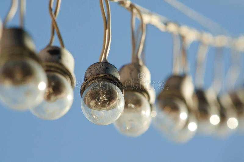 Download Bulbs stock image. Image of generations, fluorescent - 21371423