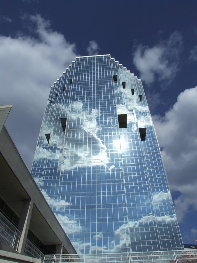 bulding стекло стоковые изображения