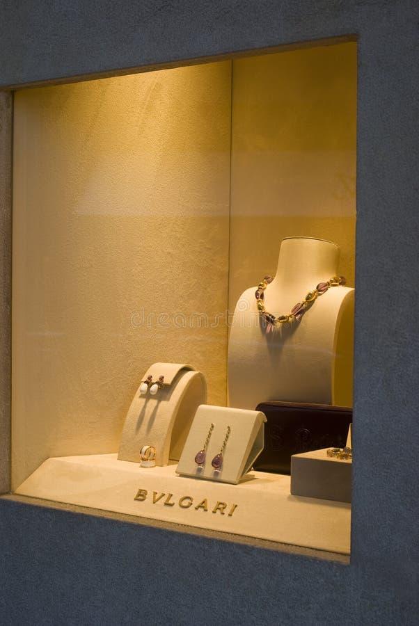 Bulgari stock images