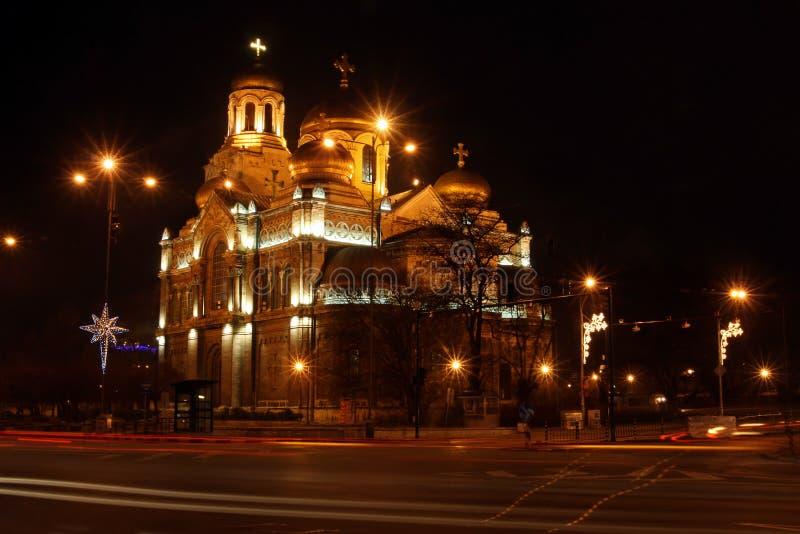 bulgari katedry zdjęcia royalty free