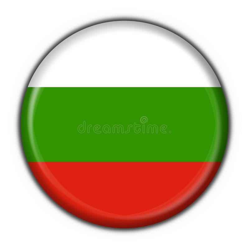 Download Bulgaria Button Flag Round Shape Stock Illustration - Illustration: 4715260