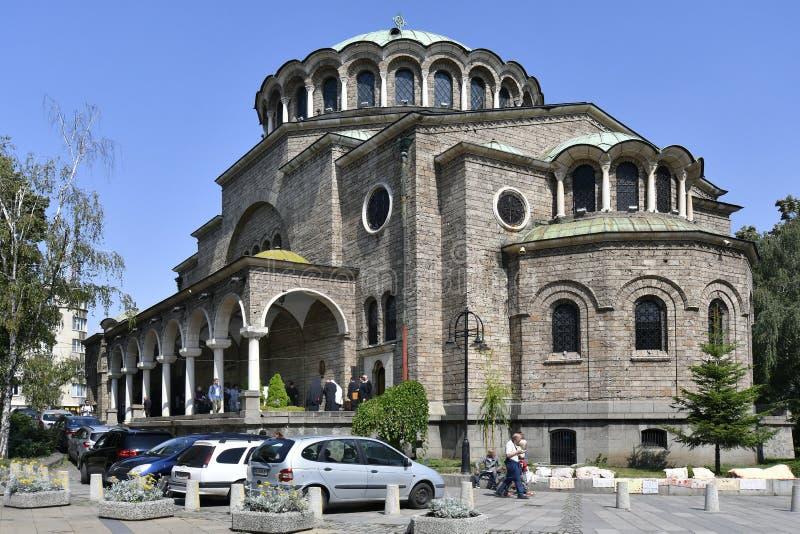 Bulgaria, City of Sofia, stock image