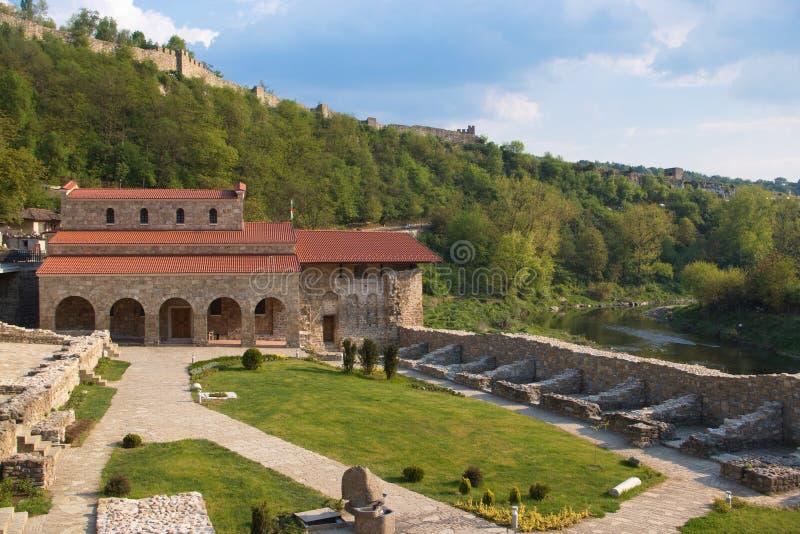 bulgaria kościół czterdzieści uświęconi męczennicy obrazy royalty free