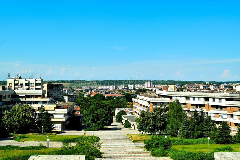 Bulgaria, Pleven, relax, beauty, history royalty free stock photo