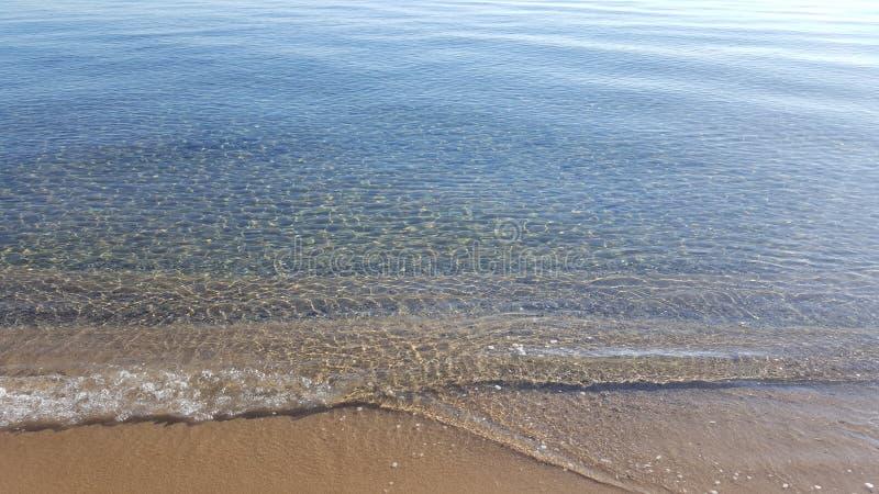 Bulgaria - Sunny Beach stock photography